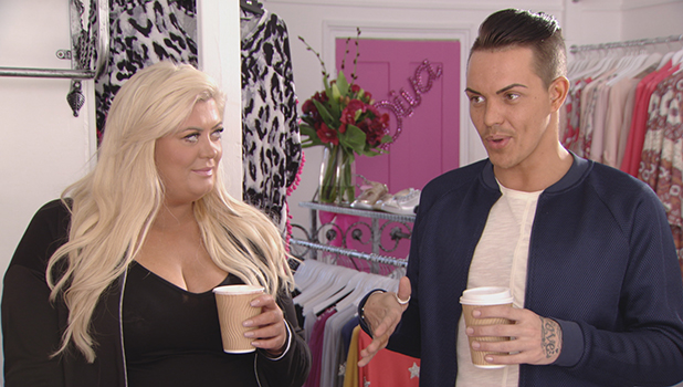 TOWIE Series 17, Episode 10 Gemma and Bobby