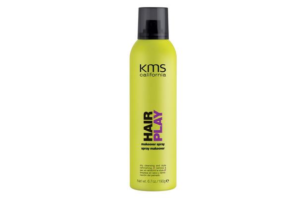 KMS California HairPlay Makeover Spray £12.40, 4th April 2016