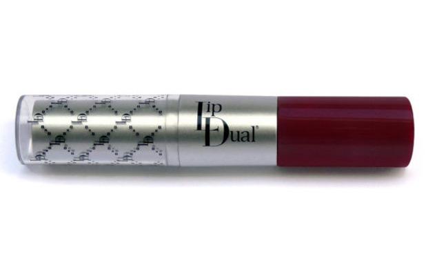 Leighton Denny Lip Dual Lipstick & Stain £17.50, 4th April 2016