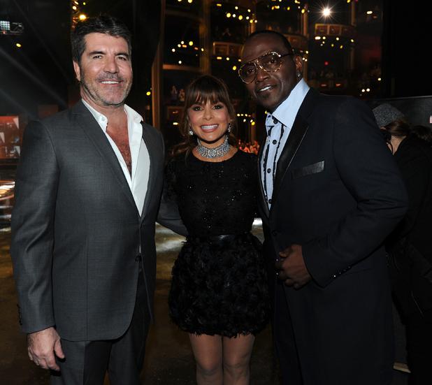 FOX's 'American Idol' Season 15 - Finale. 7 April 2016.