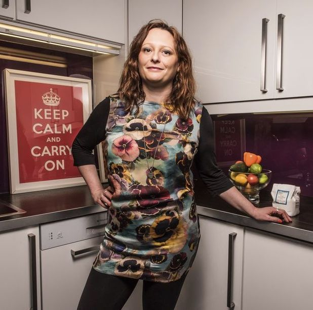Jenny Stallard tried the no sugar diet for two weeks