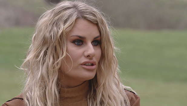 TOWIE Series 17, Episode 12 To air 6 April 2016 Danielle