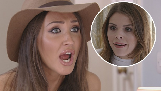 TOWIE Series 17, Episode 12: Megan confronted by Chloe To air 6 April 2016