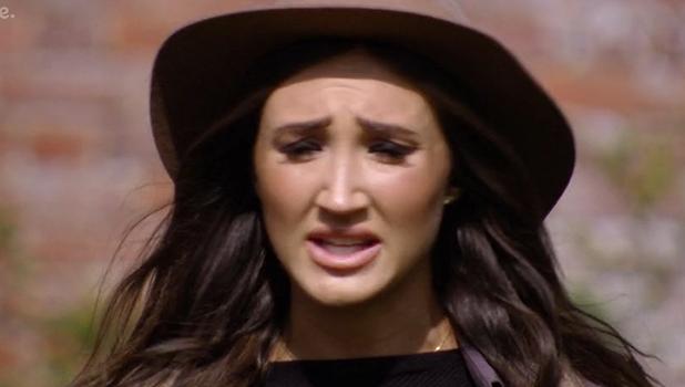 TOWIE Series 17, Episode 12 Megan McKenna Aired 6 April 2016