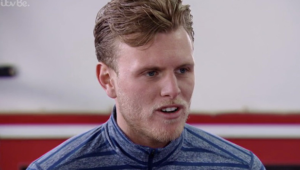 TOWIE Series 17, Episode 11 Tommy and Jake row over Liam's loyalties 3 April 2016