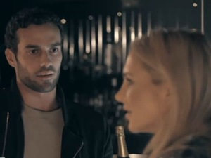 Made In Chelsea: James and Steph clash. Episode two teaser: 11 April 2016.