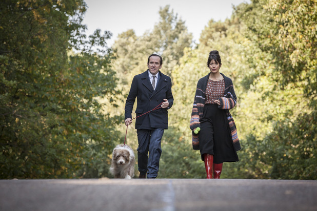 I Want My Wife Back, Ben Miller, Caroline Katz, Mon 18 Apr