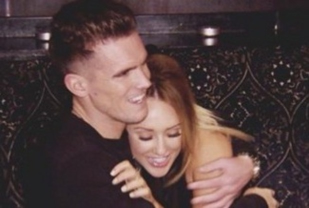 Charlotte Crosby and Gary Beadle, Geordie Shore Episode 5, Series 12 12 April