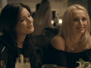 Made In Chelsea: Jamie goes on a date with Jessica Molly. 18 April.