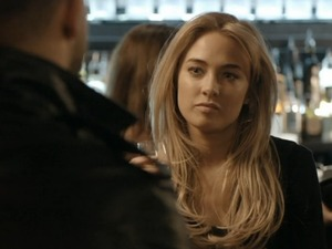 Made In Chelsea: first look at episode three - Alex speaks to Nicola. 18 April 2016.