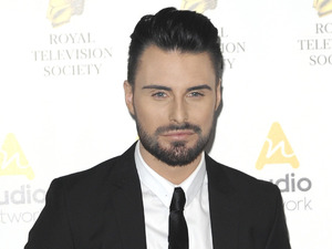 """Rylan Clark-Neal announces name of late night entertainment show Up Late With Rylan: """"Welcome to my world!"""""""