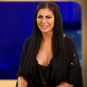 Chloe Ferry is angry at Marnie Simpson, Geordie Shore Series 12, Episode 7 26 April