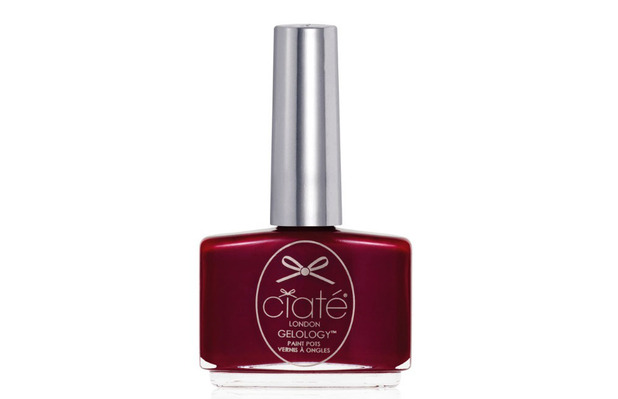 Ciate Gelology nail polish in Dangerous Affair £12, 18th April 2016