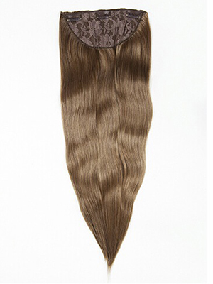 Hair Rehab London Clip-In Plait