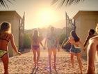 Love Island series two promo: