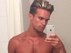 Gaz Beadle shrugs off Ex On The Beach drama with shirtless Instagram