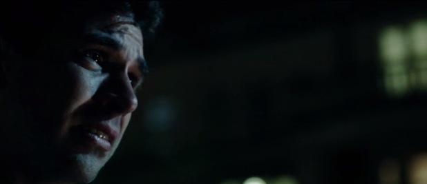 The Five - Sky 1 - Tom Cullen as Mark Wells, Episode 6. April 2016.