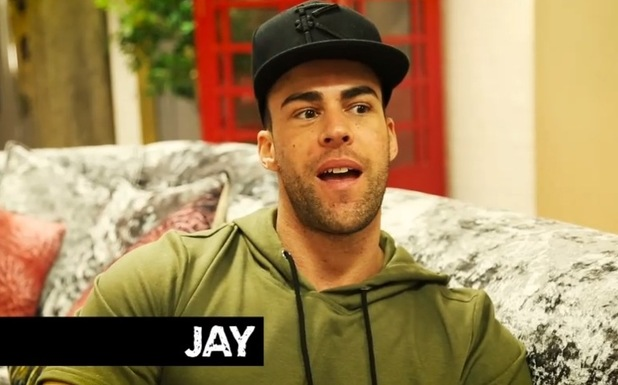 Geordie Shore Big Birthday Battle: Jay Gardner 28 April