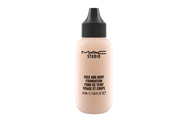 M.A.C Studio Face and Body Foundation £22, 27th April 2016