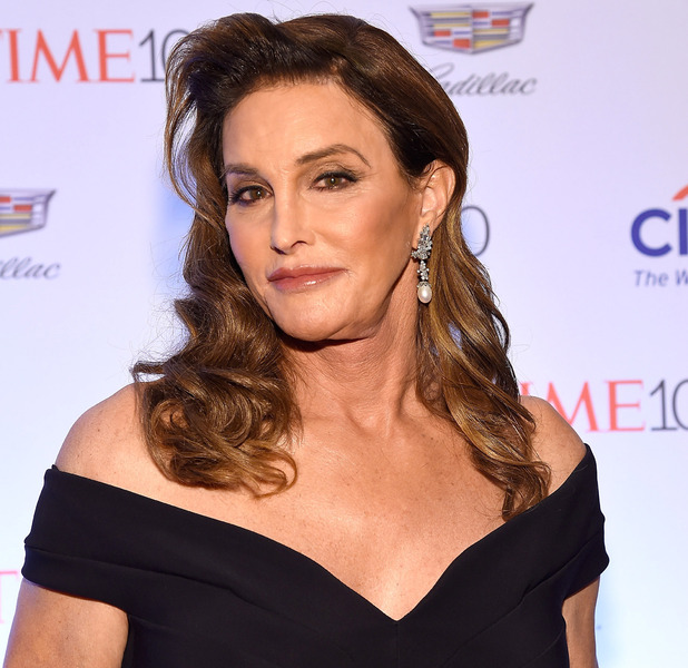 I am Cait star Caitlyn Jenner attends the Time 100 Gala in New York City, 27th April 2016