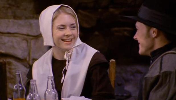 Sabrina The Teenage Witch, Series 1: The Crucible