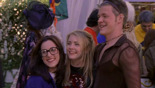 Sabrina The Teenage Witch, To Tell A Mortal