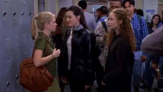 Sabrina The Teenage Witch, Pilot