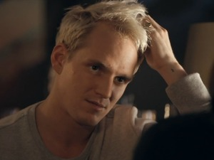 Made In Chelsea: Jessica Molly and Jamie. 2 May 2016.