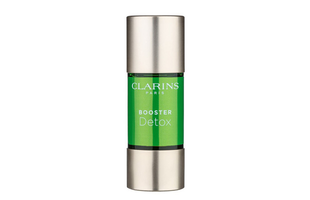 Clarins DETOX Booster £30, 5th May 2016