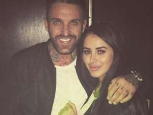 Geordie Shore's Marnie Simpson hints at romance troubles with Aaron Chalmers?