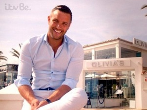 "TOWIE star Elliott Wright talks Playa In Marbella: ""You get to see the real me"""