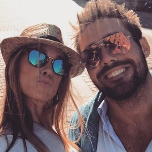 Morgane Robart confirms Spencer Matthews relationship 11 May