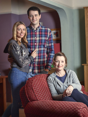 Mum, BBC2, Tue 17 May