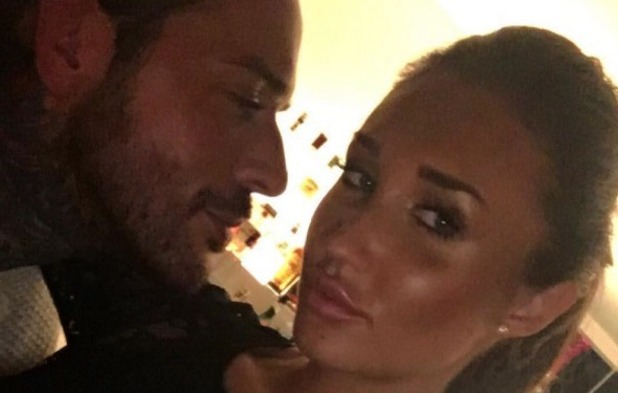 Megan McKenna shares new picture of herself and Pete Wicks - 11 May 2016