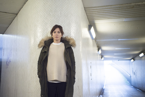 Marcella, Final episode, Tue 17 May