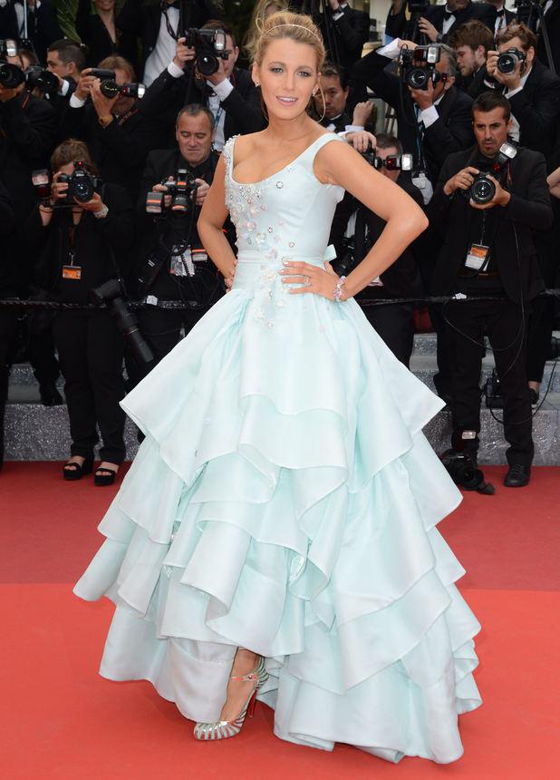 Blake Lively at  69th Cannes Film Festival - 'Slack Bay'. 13/5/16