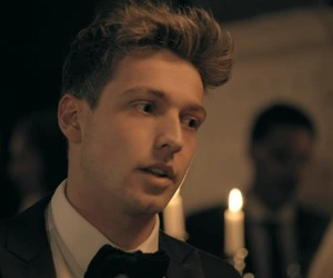 Sam Thompson, Made In Chelsea 16 May