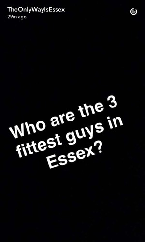 Georgia Kousoulou and Lydia Bright play Essex Fourplay, Snapchat 18 May
