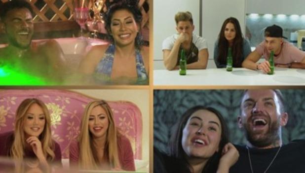 The Geordies React, MTV 24 May