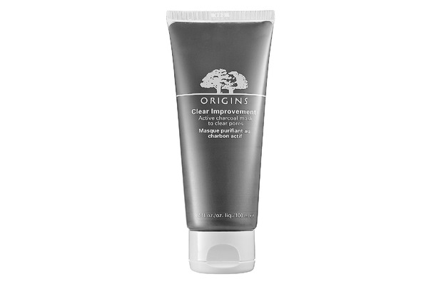 Origins Active Charcoal Mask To Clear Pores £23, 17th May 2016