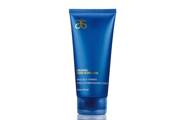 Arbonne Liquid Sunshine Tinted Self Tanner £33, 17th May 2016