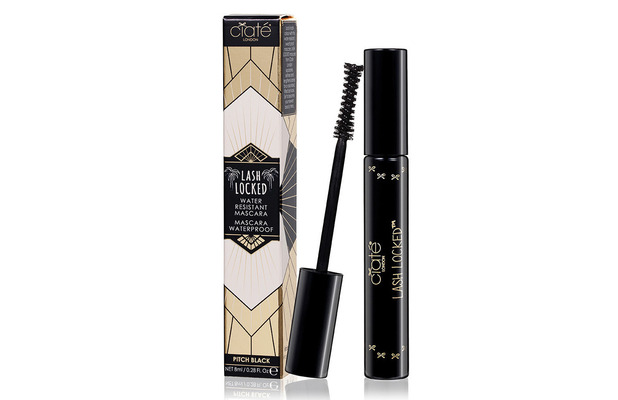 Ciate Lash Locked Water Resistant Mascara £18, 17th May 2016