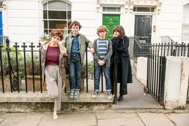 Love, Nina, BBC1, Fri 20 May
