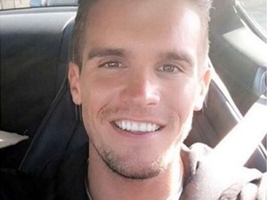 Gaz Beadle new selfie 24 May