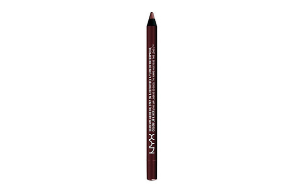 NYX Lip Liner in Urban Cafe £5.50, 25th May 2016