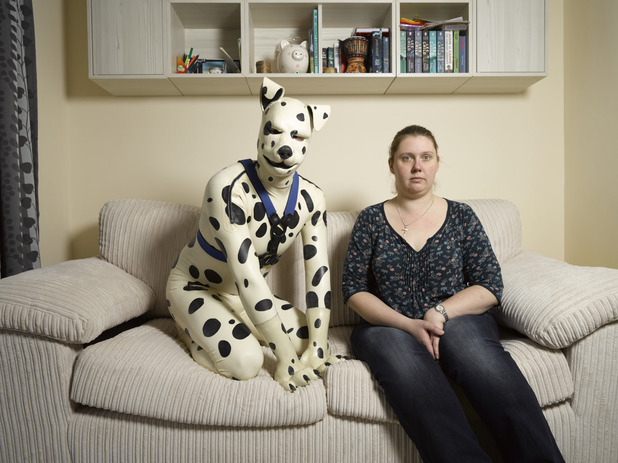 The Secret Life Of Human Pups, C4, Wed 25 May