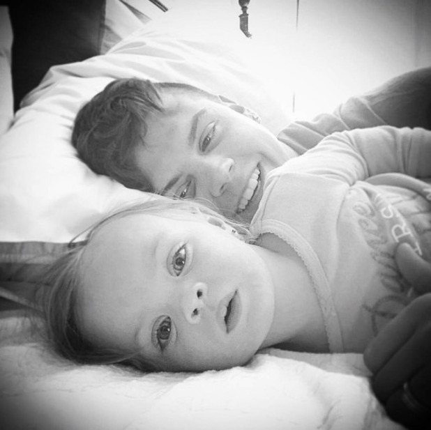 Catelynn Lowell and Tyler Baltierra share new pictures of daughter Nova- 25 May 2016