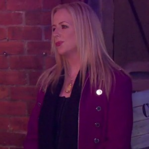 Geordie Shore: Sophie and Chantelle tell Anna that Marty and Aaron trashed the house Episode 3, Birthday Battle, aired 24 May 2016