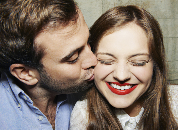 Match study reveals opposites don't attract