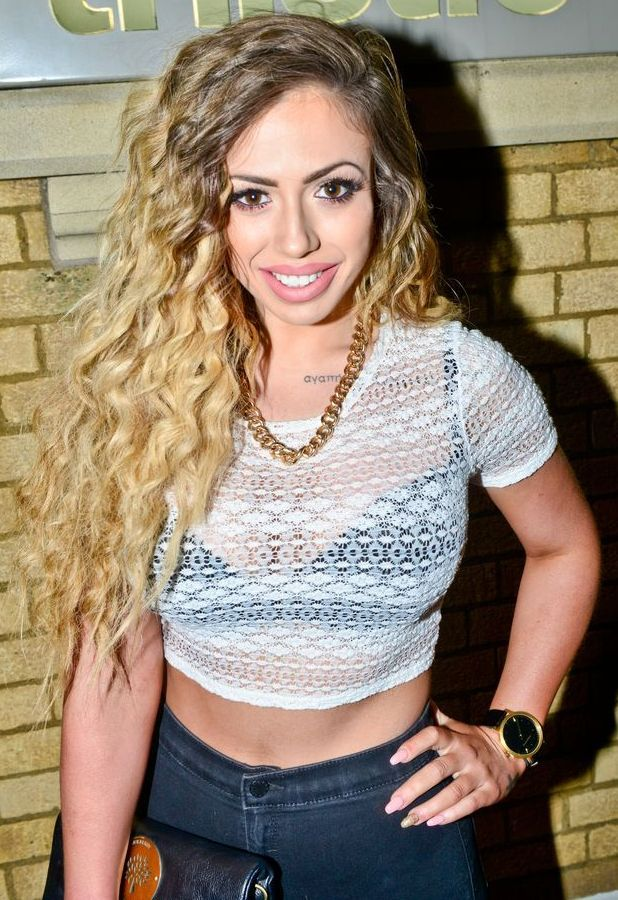 Holly Hagan has released an updated version of her Body Bible